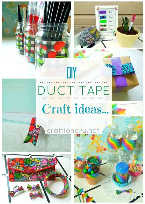 duct crafts 17 best images about duct ideas on