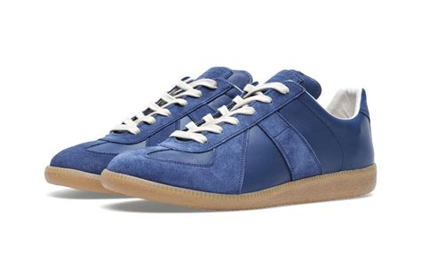 sneaker replica maison martin margiela 2013 fall winter classic replica