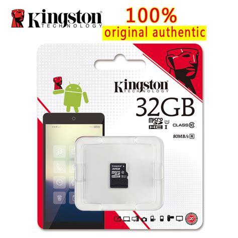 Memory Card Microsd 32gb kingston class 10 micro sd card 32gb memory card mini sd card sdhc tarjeta microsd tf card for
