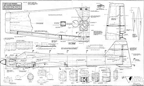 pattern airplane plans viper article plans january 1973 american aircraft