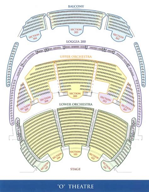 cirque du soleil o seating chart with seat numbers bellagio cirque du soleil o seating chart brokeasshome