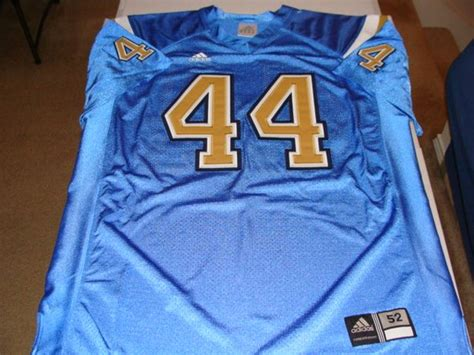 replica throwback blue cutler 6 jersey valuable p 1571 44 ucla bruins ncaa football blue throwback jersey lone
