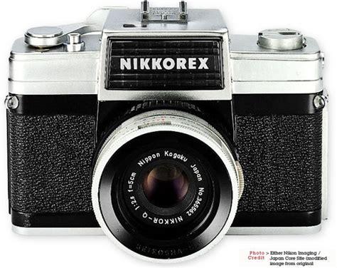 nikon slr models nikon models slr 1959 1965
