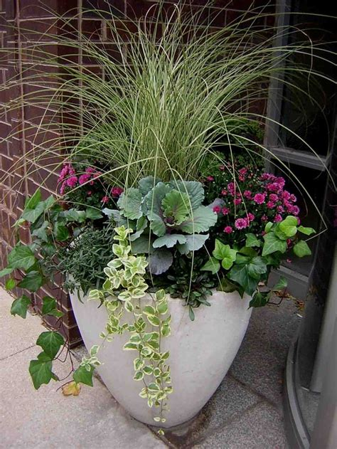 8 tips for fall and winter container gardening 17 best images about fall and winter container garden