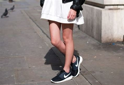 dresses you can wear with sneakers sneakers you can wear with dresses well