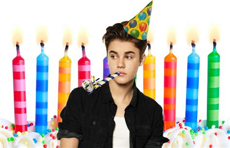 justin bieber happy birthday 03 21 19 things justin bieber should get for his 19th birthday