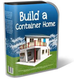 Shipping Container Home Design Books How To Build A Shipping Container Home Book Shipping