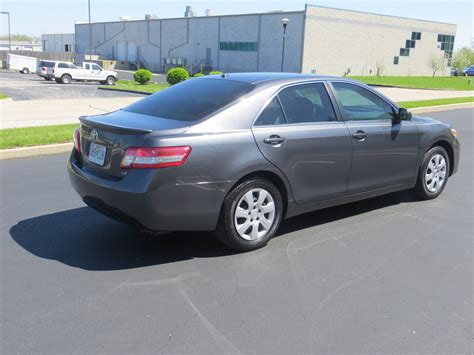 For 2011 Toyota Camry 2011 Toyota Camry Pictures Cargurus