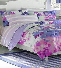 teen vogue bedding lilac hill myideasbedroom com