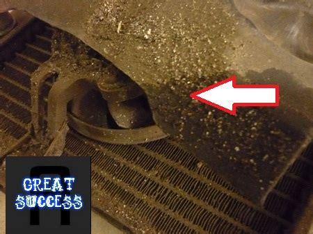 Kipas Radiator 250 aripitstop 187 kipas radiator meleleh jangan abaikan