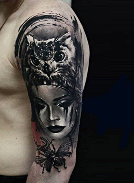 tattoo animal realism 416 best images about animal tattoos on pinterest
