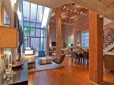 Brick House Interior by Pilar E Vigas Como Camuflar Na Decora 231 227 O Salve A Noiva