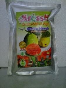 Keripik Apel 100g grosir keripik buah jambu keripik buah malang