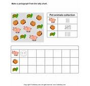 Pictograph Worksheets Http//picsboxbiz/key/Images For