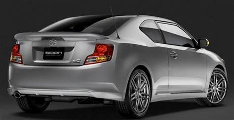 transmission control 2012 scion tc security system 2012 scion tc sports coupe pricing announced autoevolution