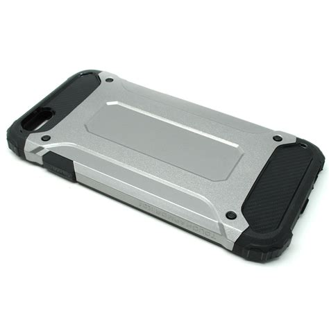sgp protective armor bumper for iphone 6 gray