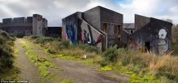 film about ghost village in scotland bonnie view but in need of some improvement scottish