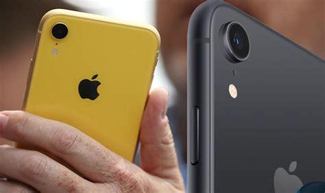 iphone xr release  week    simple