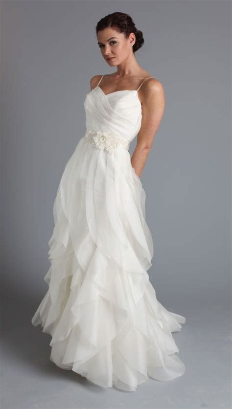 best 25 second wedding dresses ideas on second weddings and