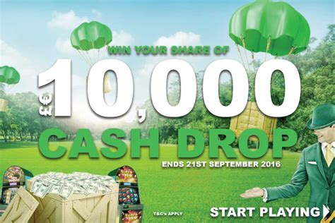 Mr Gives Away His Novel by Mr Green Casino Give Away 163 10 000 In September Mobile