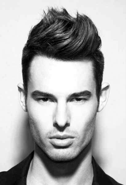 Modern Mens Hairstyles by 70 Modern Hairstyles For Fashion Forward Impression