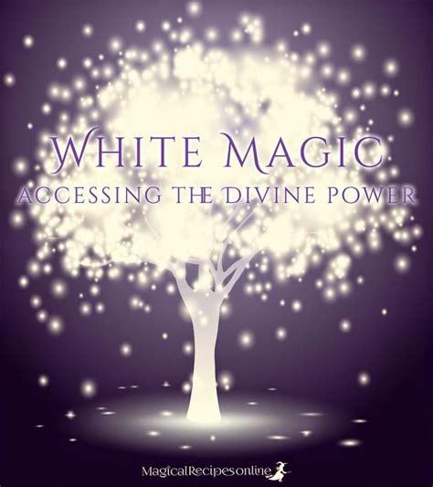 Magic White white magic www pixshark images galleries with a bite