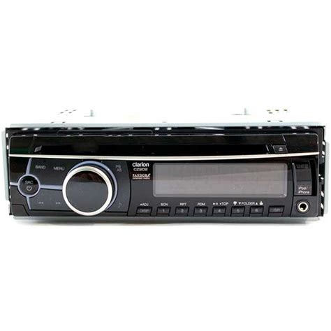 Clarion Auto Stereo by Clarion Car Audio Clarion Car Stereo Clarion Cd Players