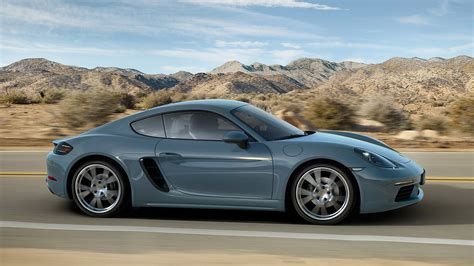 porsche cayman 2017 2017 porsche 718 cayman wallpapers hd images wsupercars