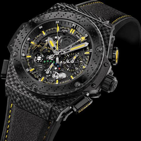 Hublot Senna Silver Black tips to buy authentic genuine hublot watches the lord of