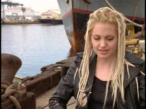 dreadlocks on people that are 60 angelina jolie in quot gone in 60 seconds quot sway youtube