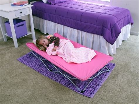 regalo my cot portable toddler bed regalo my cot portable toddler bed pink jet com