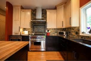 get cheap solid wood unfinished kitchen cabinets
