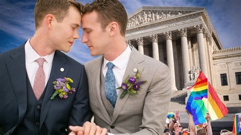 Gay marriage legal in what states