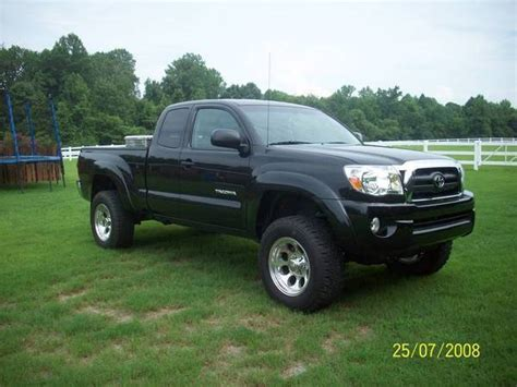 Only Bedcover Mickey pro comp 3 quot lift and some new shoes page 3 tacoma