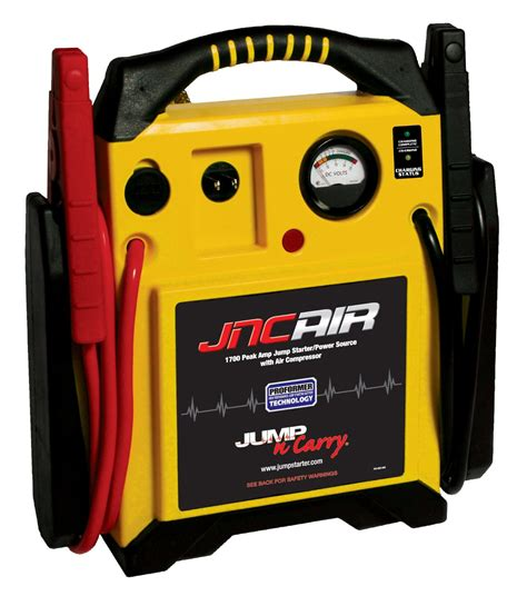 Best Jump Starter & Portable Jump Starter Reviewed