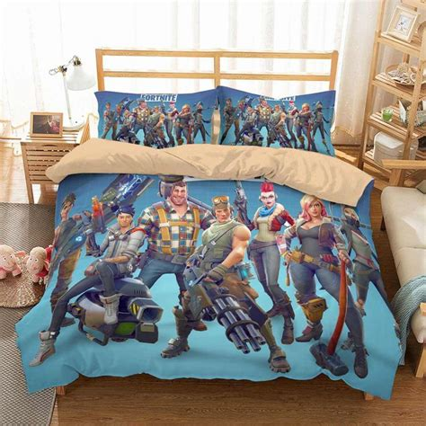 fortnite bedroom 341 best duvet cover set images on