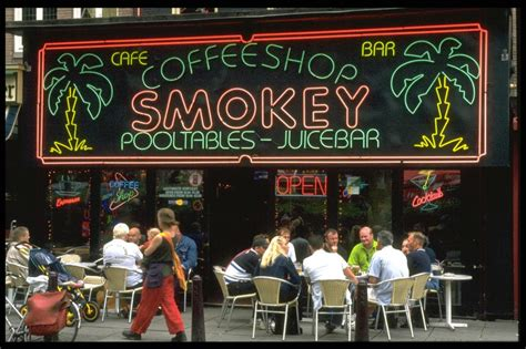 amsterdam best coffee shop why are amsterdam s cannabis coffee shops closing