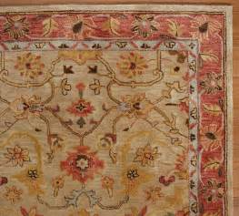 Area Rug Pottery Barn New Pottery Barn Handmade Elham Area Rug 8x10 Rugs Carpets