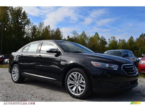 2014 ford taurus limited 2014 ford taurus limited in tuxedo black 132838 all