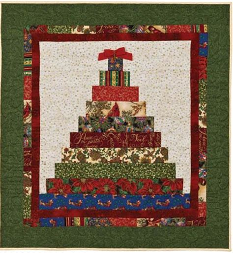 christmas tree wallhanging pattern quilt inspiration free pattern day christmas quilts