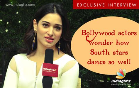 wonder actor interview bollywood actors wonder how south stars dance so well