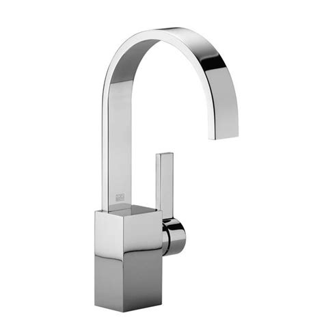dornbracht bath faucet mem single lever canaroma bath tile
