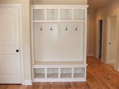 corner mudroom bench mudroom corner bench lockers home decor pinterest