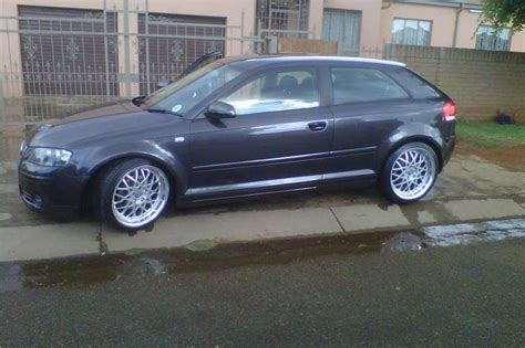 Audi A3 Baujahr 2007 by 2007 Audi A3 Cars For Sale In Gauteng R 98 500 On Auto Mart