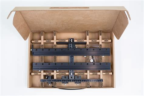 Cabinet Hardware Installation Jig by True Position Tp 1935 Cabinet Hardware Jig And