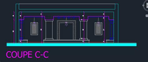 coffee shop design autocad drawings coffee shop 2d dwg design elevation for autocad designs cad