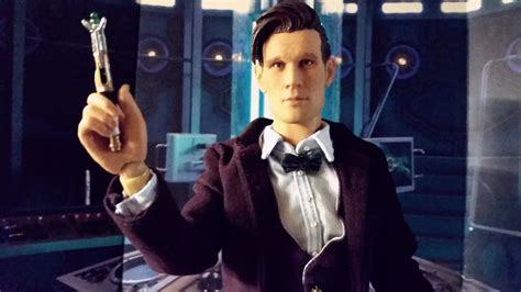 figure review doctor who 11th doctor 1 6 figure review big chief
