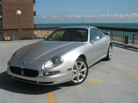 Buy Maserati by Service Manual Pdf Buy 2005 Maserati Coupe Cambiocorsa9