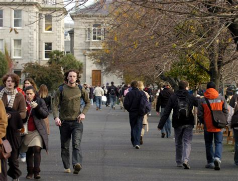 List Of Universities In Ireland For Mba by College Ranking For College Dublin