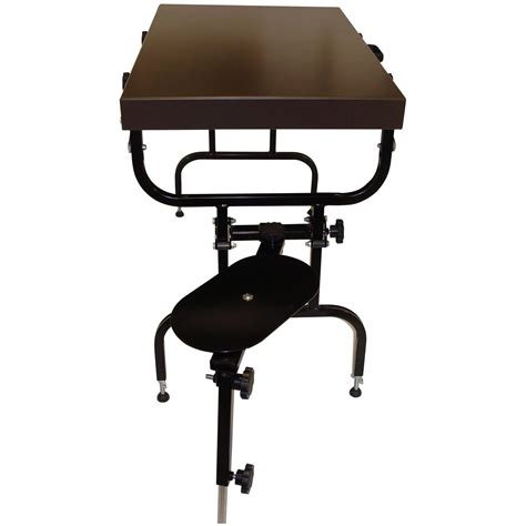 bench master benchmaster shooting table 232522 shooting rests at sportsman s guide